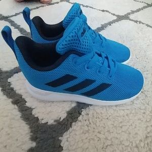 Adidas toddler boy size 9